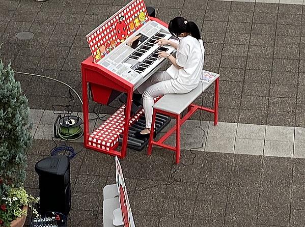 7月5日 公開講座第1回「ベートーベン 初期のピアノソナタについて」特別レッスン講師 奈良場恒美先生(桐朋学園教授) 春日部店ミニホール