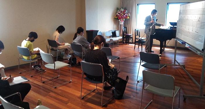 3月30日/31日/4月7日 第51回ヤマハ音楽教室発表会終了しました